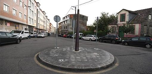 SUPERA - reforma Rua A SANTINHA